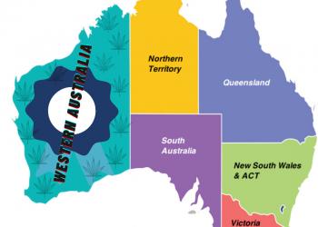 Cannabis in western australia